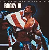 Rocky 4 (OST) by O.S.T. (2003-08-20)