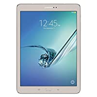 Samsung Galaxy Tab S2 SM-T813NZDEXAR 9.7-Inch 32 GB Wifi Tablet (Gold)