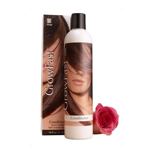Rozge Cosmeceutical GrowFast Conditioner 10 oz by Rozg