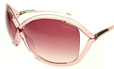 Authentic Tom Ford Sunglasses: WHITNEY TF9 available in multiple colors