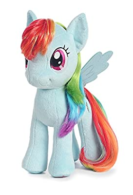"Aurora World My Little Pony/Rainbow Dash Pony/13"" Plush from Aurora World, Inc."