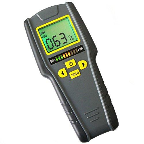 Generic Invasive Inductive Moisture Meter