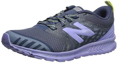 New Balance Kids' Nitrel V3 Trail Running Shoe,