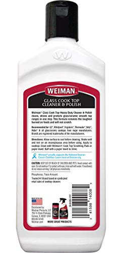 app to design kitchen weiman glass cook top heavy duty cleaner amp 10 oz 4159