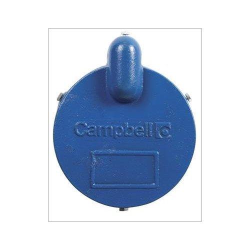 (Campbell RC5-6U Well Cap 6-6-5/8