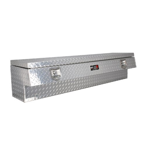 72 inch side mount truck tool box - 9