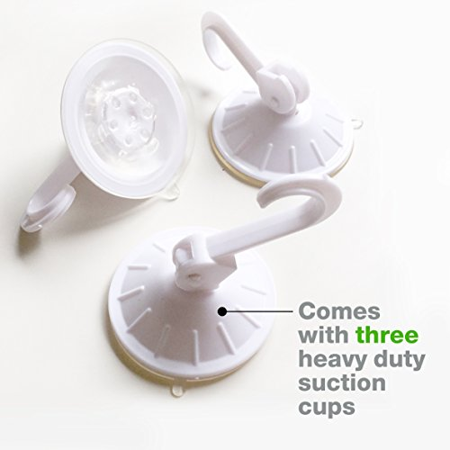 Bath Toy Organizer Storage Suction product image