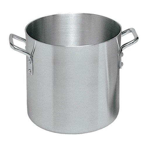 Update International (APT-80HD) 80 Qt Heavy Aluminum Stock Pot