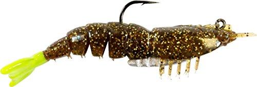 (Z-MAN EZSR-240PK2 3070-0879 EZ Shrimp Rigged)