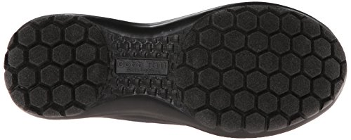 Rockport Cobb Hill Womens Wise Ch Flat Black