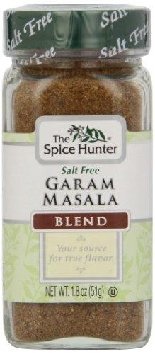 The Spice Hunter Garam Masala Blend, 1.8-Ounce (Masala Spice)