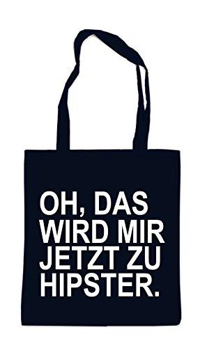 Zu Wird Black Das Hipster Mir Bag Jetzt Oh wCz1qxA