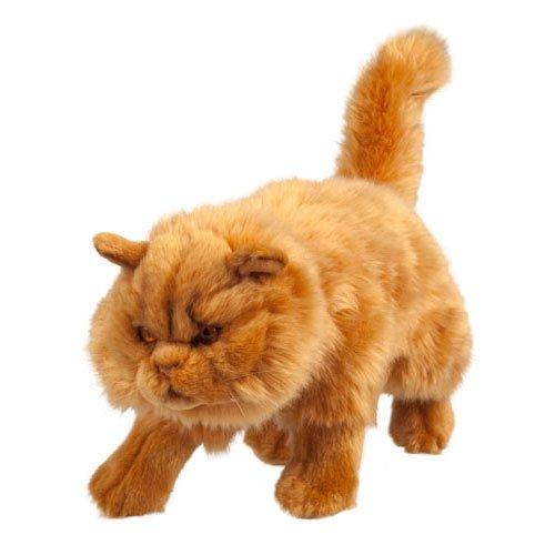 Wizarding World of Harry Potter Hermione's Cat Crookshanks 18 Inch -