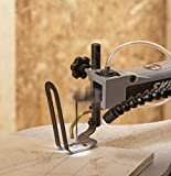 """SKIL 3335-07 16"""", Scroll Saw With Light,Red"""