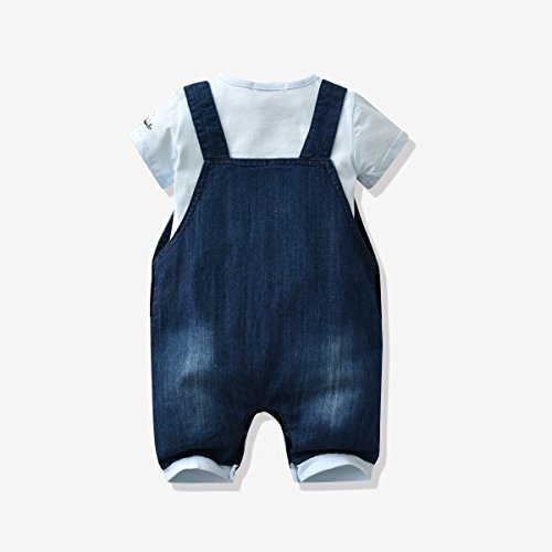 LvYinLi US Baby Boy Clothes Boys...