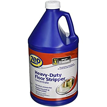 Amazon Com Zep Zulffs128 128 Ounce Heavy Duty Floor