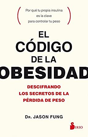 El cdigo de la obesidad spanish edition kindle edition by jason print list price 2095 fandeluxe Choice Image
