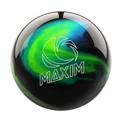 Ebonite Maxim Northern Lights 9lb (Best Polyester Bowling Ball)