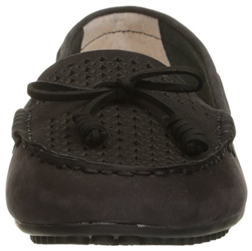 Sudini Women's Danielle Slip-on Loafer, Frappe Blue