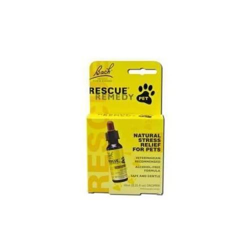 Bach Flower Essences Rescue Remedy Pet
