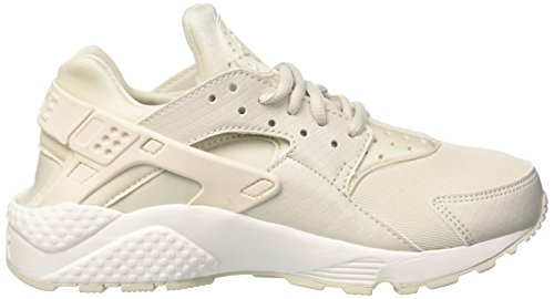Donna 028 Huarache Phantom Run Light NIKE Wmns s Air Scarpe Multicolore Running Bone fgBYWq7w