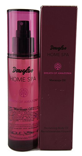 Douglas Home SPA - Breath of Amazonia - Maracuja Oil - Body Oil / Körperöl
