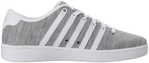 CMF Court T Pro White K Black Sneaker II Women's White Swiss Yq71wnxS6
