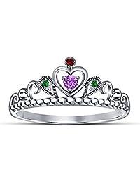 Amazoncom Disney Princess Little Mermaid Jewelry Girls