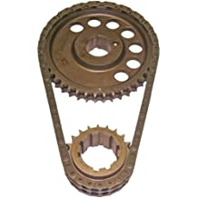 Cloyes 9-3612X9-10 Race Billet True Roller Timing Kit 0.010 in. Reduced CD Incl. Billet Steel Cam Sprocket/9 Key Billet Steel Crank Sprocket/.250 True Roller Chain Race Billet True Roller Timing Kit