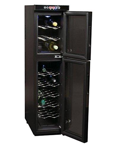 75 bottle wine refrigerator - 5