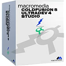 ColdFusion 5 Ultradev 4 Studio Upgrade from UD or CFS