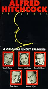 Alfred Hitchcock Presents [VHS]