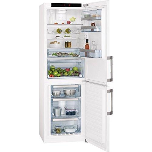 Electrolux: Modelo 2015, nevera y congelador Combinación con Fresh ...