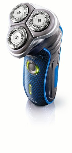 Philips Norelco 7140 Cord/Cordless Rechargeable Shaver
