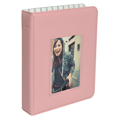 Polaroid 64 Pocket Photo Album Window
