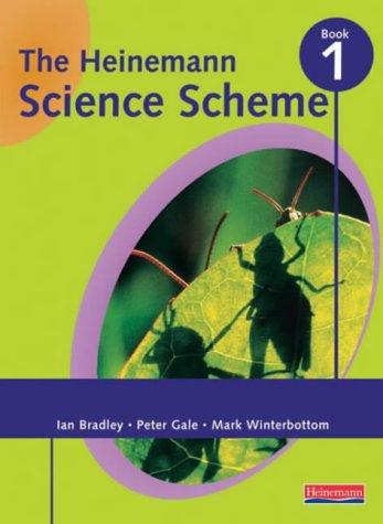 Heinemann Science Scheme Pupil Book 1 (Bk.1) ebook