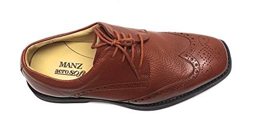 Schnürhalbschuhe Herren Brandy Cow H 148004 Ago 03 Gummi Manz 175 Milled Schuhe Softflex 6UqHxUAZ