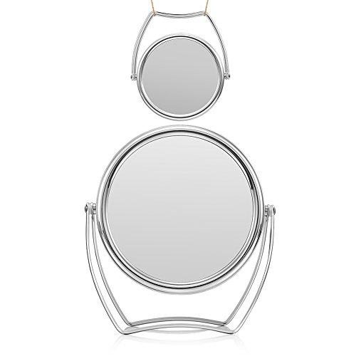 small tabletop mirror - 3