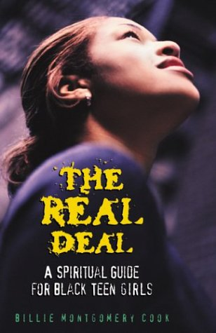 Download The Real Deal: A Spiritual Guide for Black Teen Girls PDF