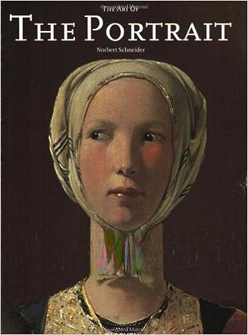 The Art Of The Portrait Masterpieces Of European Portrait Painting