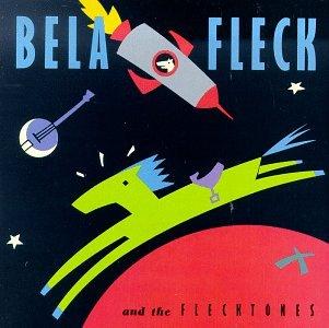 Bela Fleck & The Flecktones by Warner Off Roster