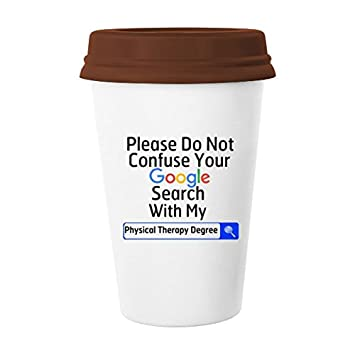 Yoshop 11oz Ceramic Mugphysical Therapy Gifts Funny Quotes Please