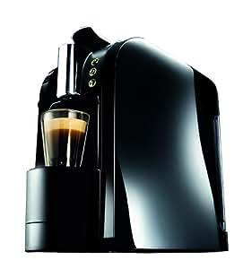K-fee System 114B01 - Cafetera de cápsulas, 1445 W, color negro