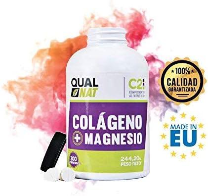 Colágeno Hidrolizado Con Magnesio | Vitamina C | Vitamina D ...