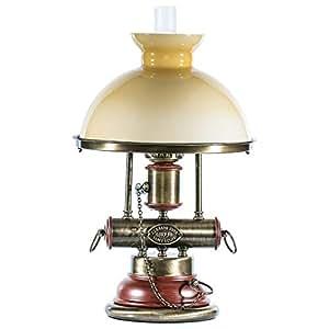Laura Suardi Table Lamp - Lsu/1453.A.7