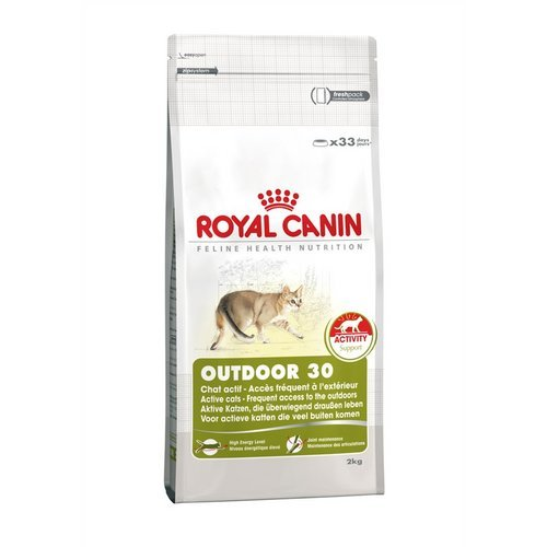 Royal Canin Feline Outdoor 30 2 x 10kg Sparpaket