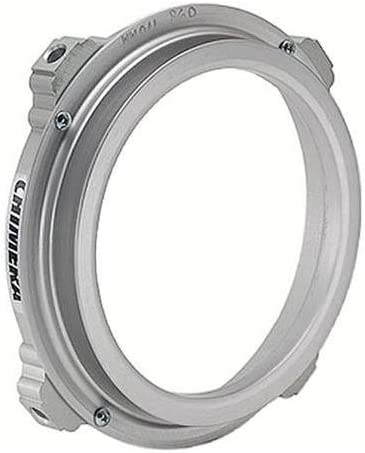 Renewed Chimera Circular 6-5//8 Speed Ring for Video Pro Bank