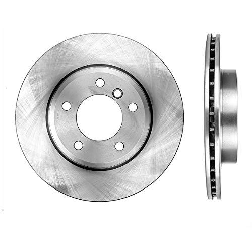 [ for E46 ] FRONT Premium Grade OE 300 mm [2] Rotors Set CBO200043 [ for BMW E46 323 325 328 Series Z3 Z4 ]