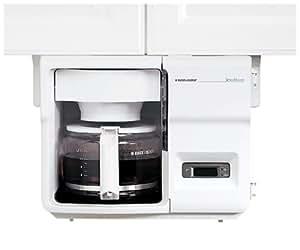 Amazon.com: Black & Decker ODC325N Spacemaker 12-Cup Coffee Maker: Drip Coffeemakers: Kitchen ...