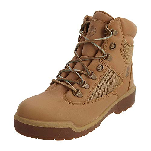 - Timberland Field Boot 6 Inch Waterproof Mens Style: TB0A1KT7-NATURAL Size: 10